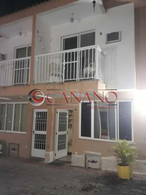 26 - Casa em Condomínio 2 quartos à venda Piedade, Rio de Janeiro - R$ 230.000 - BJCN20016 - 8