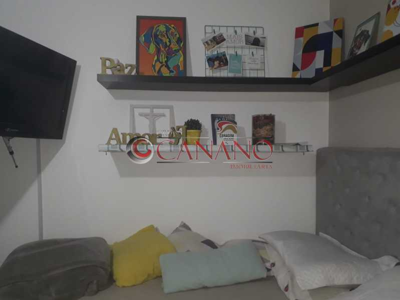 25 - Casa em Condomínio 2 quartos à venda Piedade, Rio de Janeiro - R$ 230.000 - BJCN20016 - 9