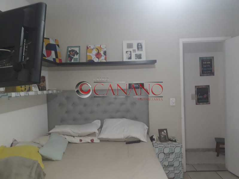 24 - Casa em Condomínio 2 quartos à venda Piedade, Rio de Janeiro - R$ 230.000 - BJCN20016 - 10