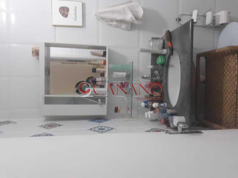 22 - Casa em Condomínio 2 quartos à venda Piedade, Rio de Janeiro - R$ 230.000 - BJCN20016 - 11