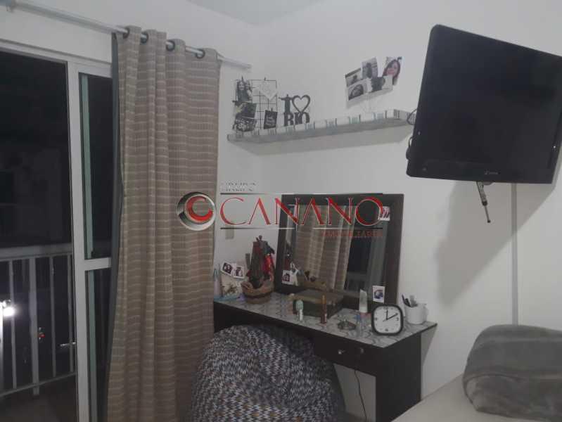 23 - Casa em Condomínio 2 quartos à venda Piedade, Rio de Janeiro - R$ 230.000 - BJCN20016 - 12