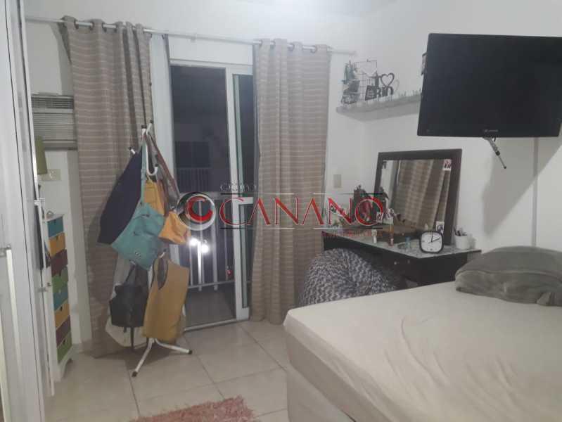 21 - Casa em Condomínio 2 quartos à venda Piedade, Rio de Janeiro - R$ 230.000 - BJCN20016 - 13