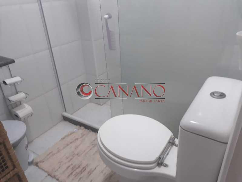 20 - Casa em Condomínio 2 quartos à venda Piedade, Rio de Janeiro - R$ 230.000 - BJCN20016 - 14