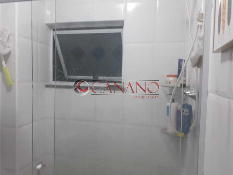 19 - Casa em Condomínio 2 quartos à venda Piedade, Rio de Janeiro - R$ 230.000 - BJCN20016 - 16