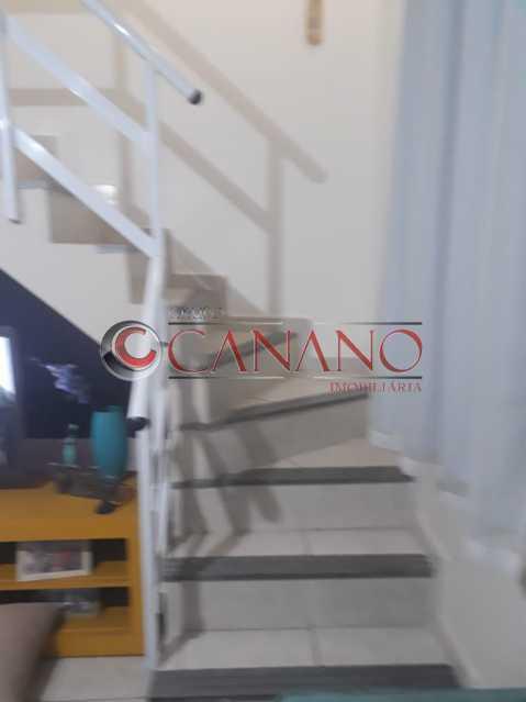 18 - Casa em Condomínio 2 quartos à venda Piedade, Rio de Janeiro - R$ 230.000 - BJCN20016 - 17