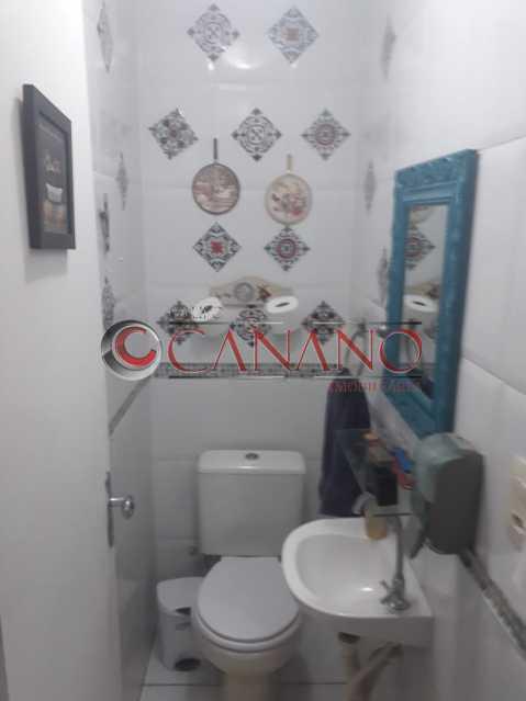 17 - Casa em Condomínio 2 quartos à venda Piedade, Rio de Janeiro - R$ 230.000 - BJCN20016 - 18
