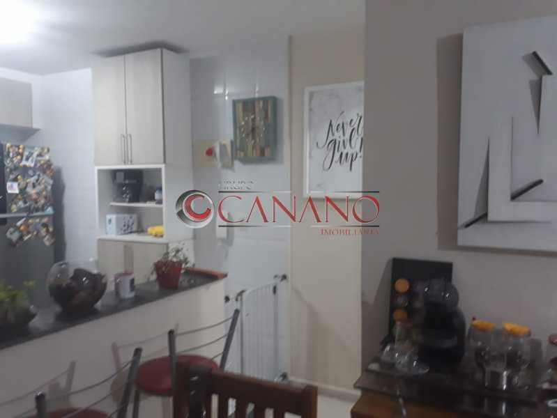 15 - Casa em Condomínio 2 quartos à venda Piedade, Rio de Janeiro - R$ 230.000 - BJCN20016 - 20