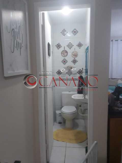 14 - Casa em Condomínio 2 quartos à venda Piedade, Rio de Janeiro - R$ 230.000 - BJCN20016 - 21