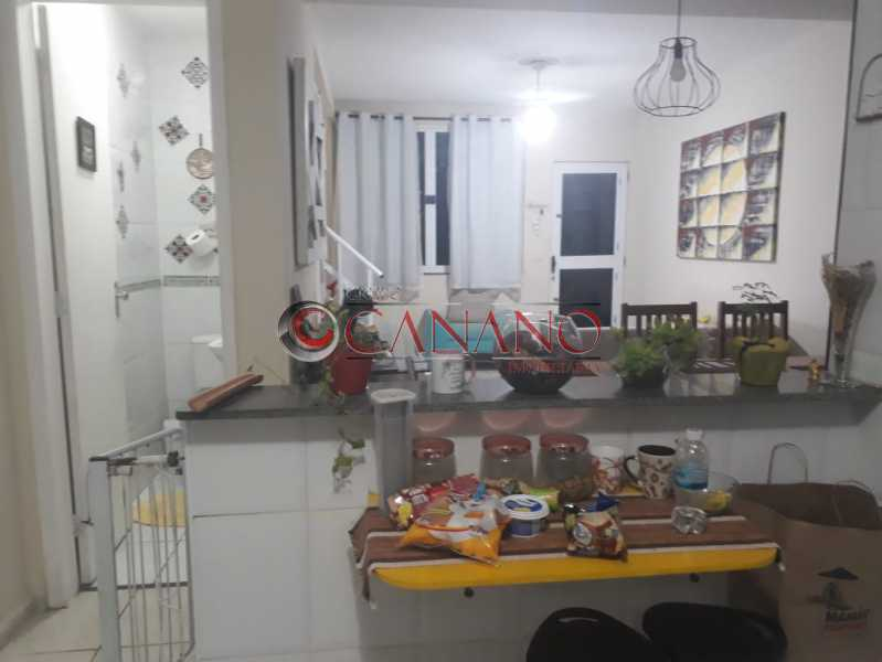 13 - Casa em Condomínio 2 quartos à venda Piedade, Rio de Janeiro - R$ 230.000 - BJCN20016 - 22