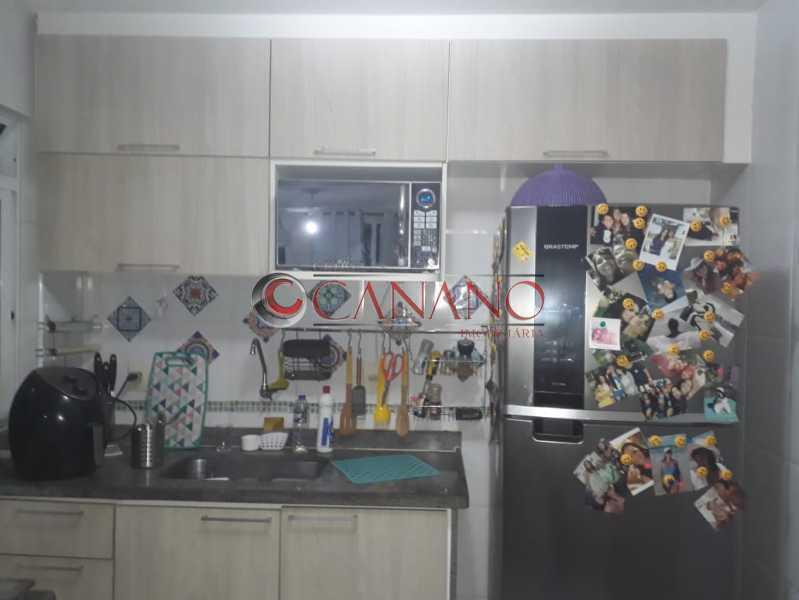 12 - Casa em Condomínio 2 quartos à venda Piedade, Rio de Janeiro - R$ 230.000 - BJCN20016 - 23
