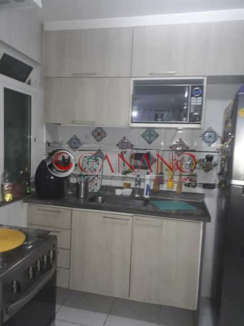 11 - Casa em Condomínio 2 quartos à venda Piedade, Rio de Janeiro - R$ 230.000 - BJCN20016 - 24