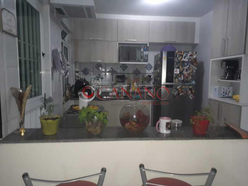 10 - Casa em Condomínio 2 quartos à venda Piedade, Rio de Janeiro - R$ 230.000 - BJCN20016 - 25
