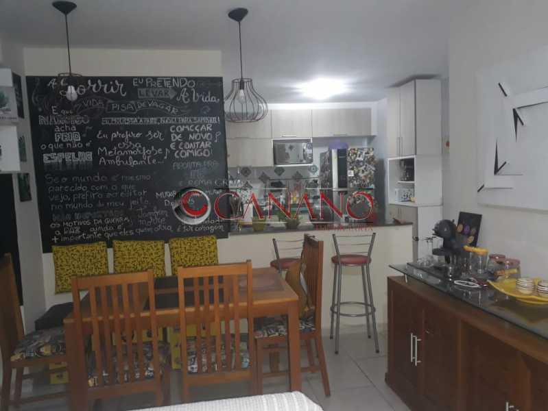 9 - Casa em Condomínio 2 quartos à venda Piedade, Rio de Janeiro - R$ 230.000 - BJCN20016 - 26
