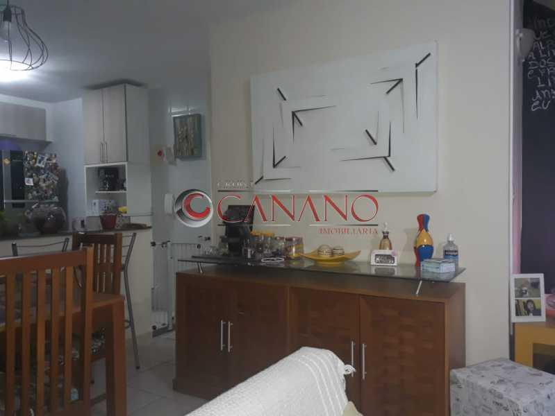 6 - Casa em Condomínio 2 quartos à venda Piedade, Rio de Janeiro - R$ 230.000 - BJCN20016 - 15