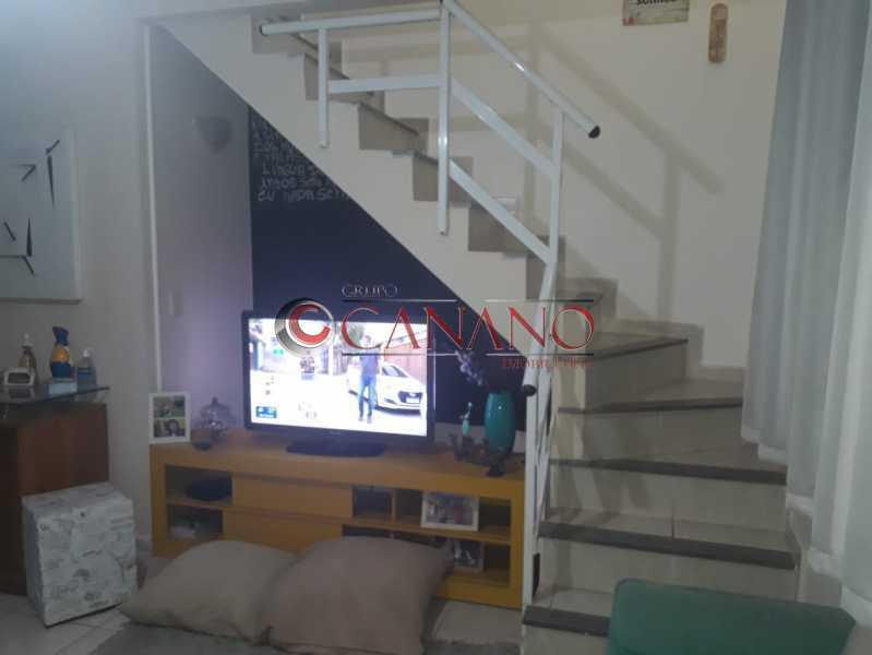 4 - Casa em Condomínio 2 quartos à venda Piedade, Rio de Janeiro - R$ 230.000 - BJCN20016 - 3