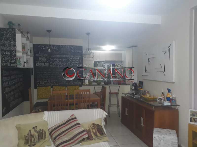 5 - Casa em Condomínio 2 quartos à venda Piedade, Rio de Janeiro - R$ 230.000 - BJCN20016 - 4