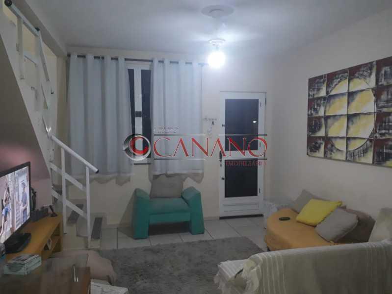 2 - Casa em Condomínio 2 quartos à venda Piedade, Rio de Janeiro - R$ 230.000 - BJCN20016 - 5