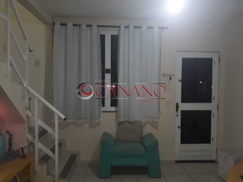 1 - Casa em Condomínio 2 quartos à venda Piedade, Rio de Janeiro - R$ 230.000 - BJCN20016 - 28