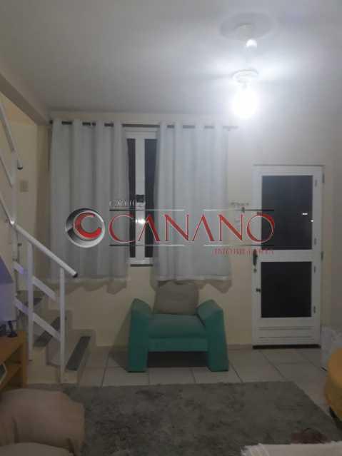 3 - Casa em Condomínio 2 quartos à venda Piedade, Rio de Janeiro - R$ 230.000 - BJCN20016 - 29