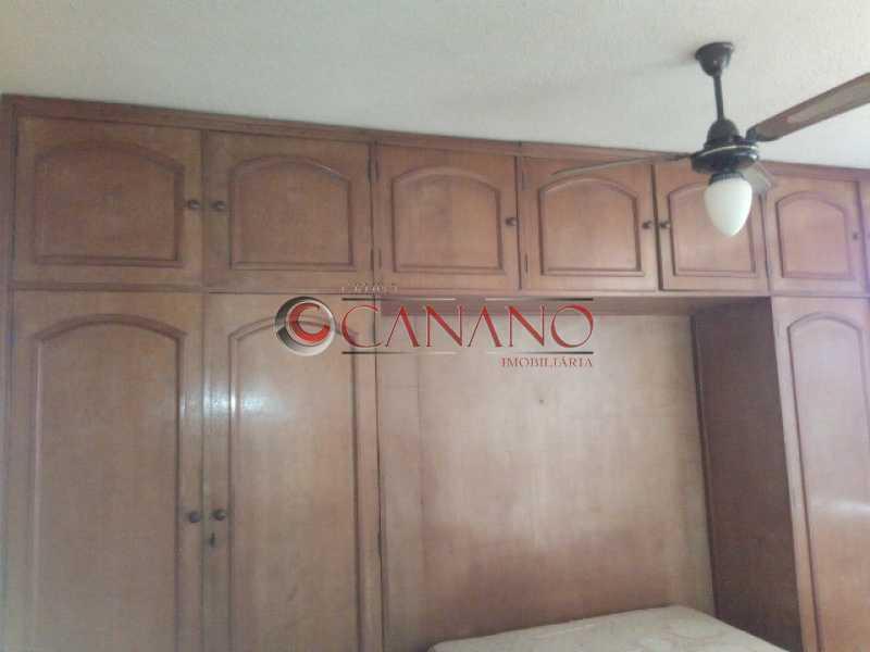 915041676610998 - Apartamento 1 quarto à venda Quintino Bocaiúva, Rio de Janeiro - R$ 135.000 - BJAP10079 - 9