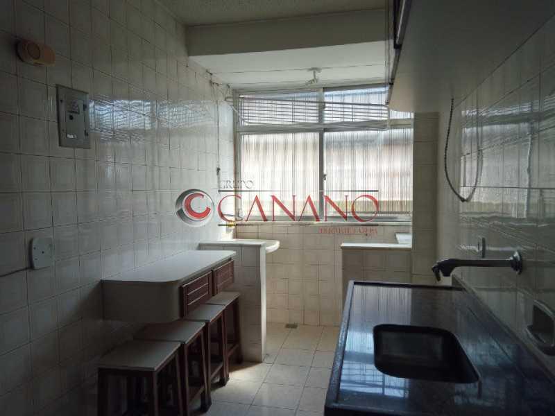 919071675472218 - Apartamento 1 quarto à venda Quintino Bocaiúva, Rio de Janeiro - R$ 135.000 - BJAP10079 - 12