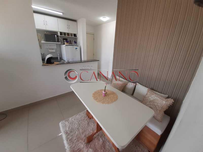 4ca97d7d-7084-4ace-8786-fe3ceb - Apartamento 2 quartos à venda Maria da Graça, Rio de Janeiro - R$ 295.000 - BJAP20775 - 5