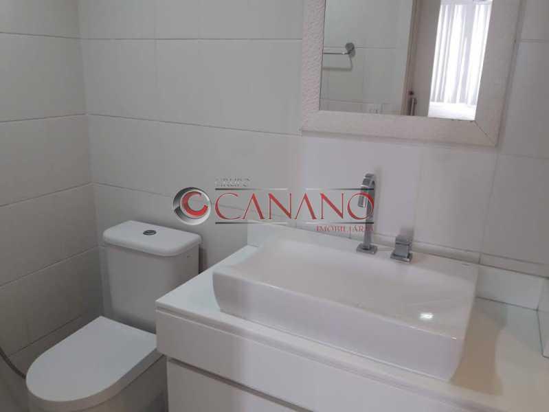 1 - Apartamento à venda Avenida Dom Hélder Câmara,Pilares, Rio de Janeiro - R$ 580.000 - BJAP30223 - 11