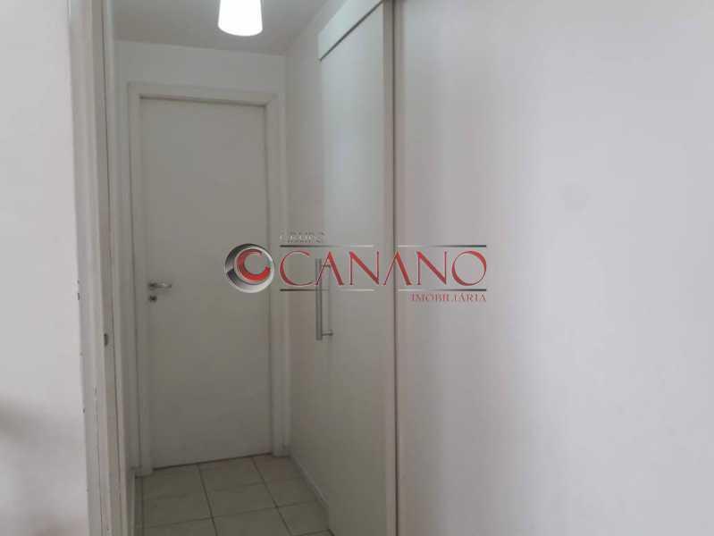 2 - Apartamento à venda Avenida Dom Hélder Câmara,Pilares, Rio de Janeiro - R$ 580.000 - BJAP30223 - 12