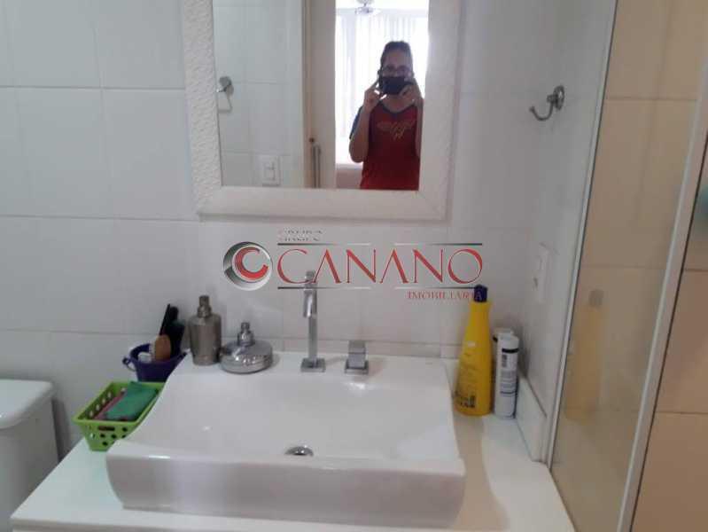 5 - Apartamento à venda Avenida Dom Hélder Câmara,Pilares, Rio de Janeiro - R$ 580.000 - BJAP30223 - 14