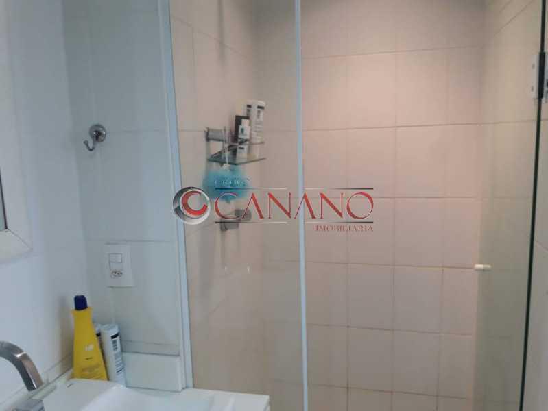 6 - Apartamento à venda Avenida Dom Hélder Câmara,Pilares, Rio de Janeiro - R$ 580.000 - BJAP30223 - 15