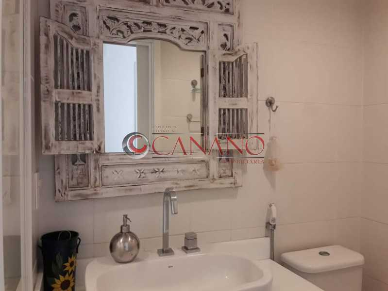 9 - Apartamento à venda Avenida Dom Hélder Câmara,Pilares, Rio de Janeiro - R$ 580.000 - BJAP30223 - 17