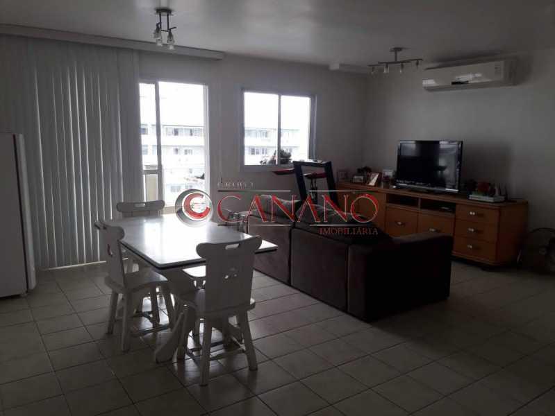 17 - Apartamento à venda Avenida Dom Hélder Câmara,Pilares, Rio de Janeiro - R$ 580.000 - BJAP30223 - 5
