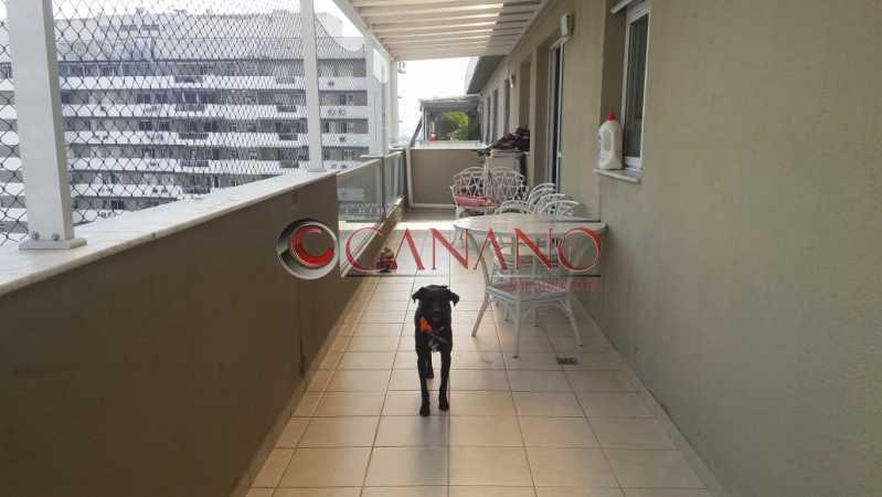 18 - Apartamento à venda Avenida Dom Hélder Câmara,Pilares, Rio de Janeiro - R$ 580.000 - BJAP30223 - 8