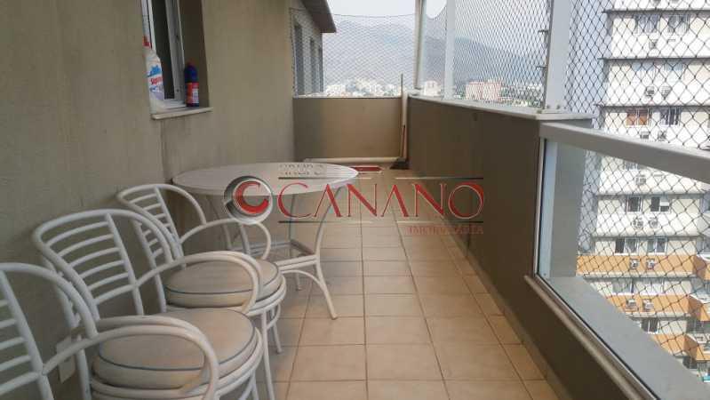 20 - Apartamento à venda Avenida Dom Hélder Câmara,Pilares, Rio de Janeiro - R$ 580.000 - BJAP30223 - 9