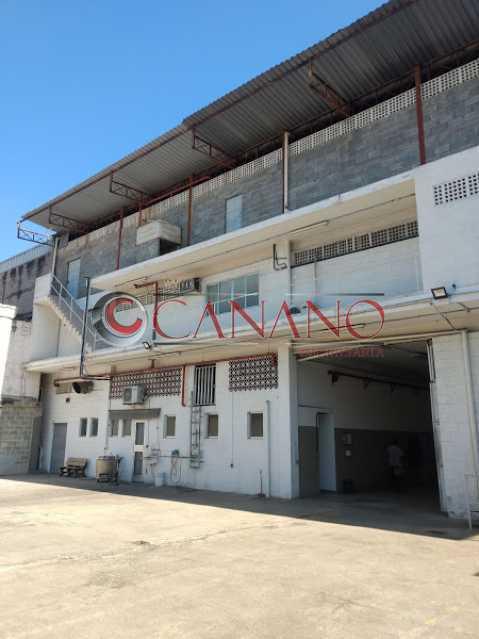 25 - Galpão 2400m² à venda Rocha, Rio de Janeiro - R$ 2.200.000 - BJGA00009 - 10