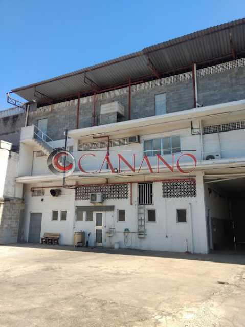 26 - Galpão 2400m² à venda Rocha, Rio de Janeiro - R$ 2.200.000 - BJGA00009 - 11