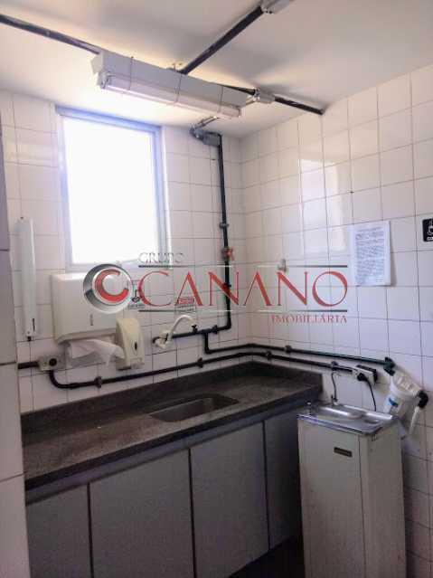 21 - Galpão 2400m² à venda Rocha, Rio de Janeiro - R$ 2.200.000 - BJGA00009 - 14