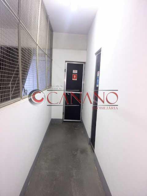 15 - Galpão 2400m² à venda Rocha, Rio de Janeiro - R$ 2.200.000 - BJGA00009 - 19