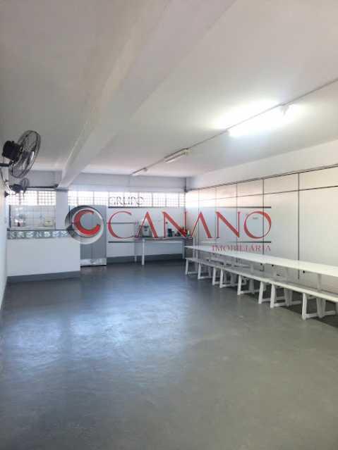 13 - Galpão 2400m² à venda Rocha, Rio de Janeiro - R$ 2.200.000 - BJGA00009 - 21
