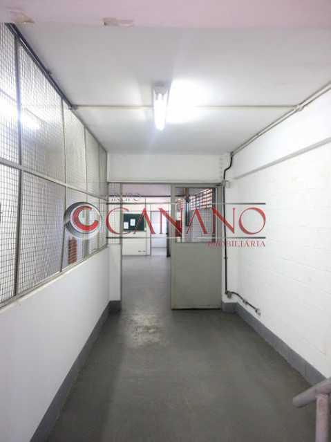 11 - Galpão 2400m² à venda Rocha, Rio de Janeiro - R$ 2.200.000 - BJGA00009 - 23