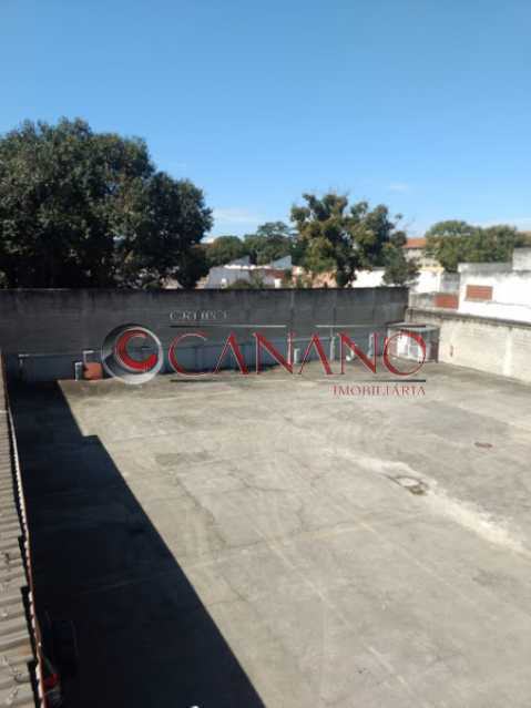 5 - Galpão 2400m² à venda Rocha, Rio de Janeiro - R$ 2.200.000 - BJGA00009 - 29