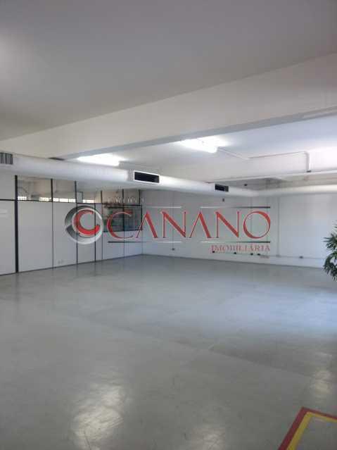 2 - Galpão 2400m² à venda Rocha, Rio de Janeiro - R$ 2.200.000 - BJGA00009 - 30