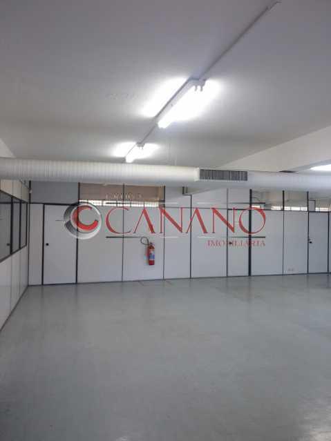 1 - Galpão 2400m² à venda Rocha, Rio de Janeiro - R$ 2.200.000 - BJGA00009 - 31