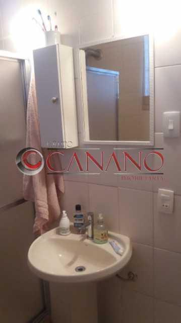 141026599622653 - Apartamento 2 quartos à venda Grajaú, Rio de Janeiro - R$ 385.000 - BJAP20776 - 13