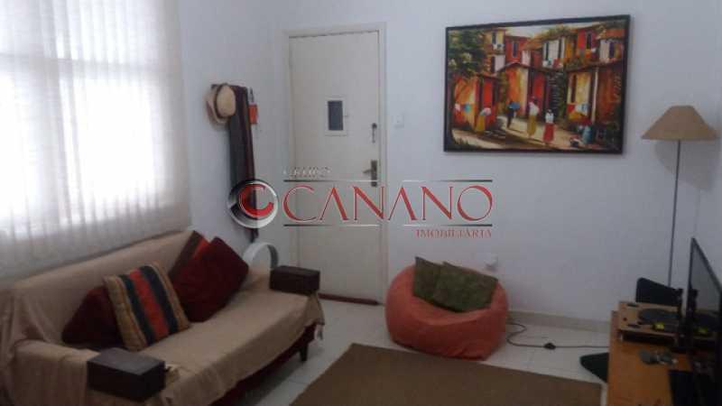 143037832213779 - Apartamento 2 quartos à venda Grajaú, Rio de Janeiro - R$ 385.000 - BJAP20776 - 1