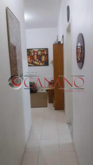 147074237810339 - Apartamento 2 quartos à venda Grajaú, Rio de Janeiro - R$ 385.000 - BJAP20776 - 5