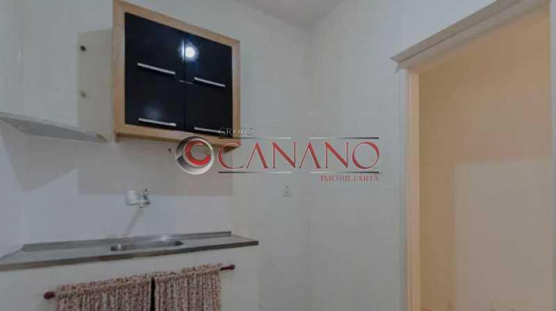 510175609647058 - Apartamento 2 quartos à venda Grajaú, Rio de Janeiro - R$ 385.000 - BJAP20776 - 16