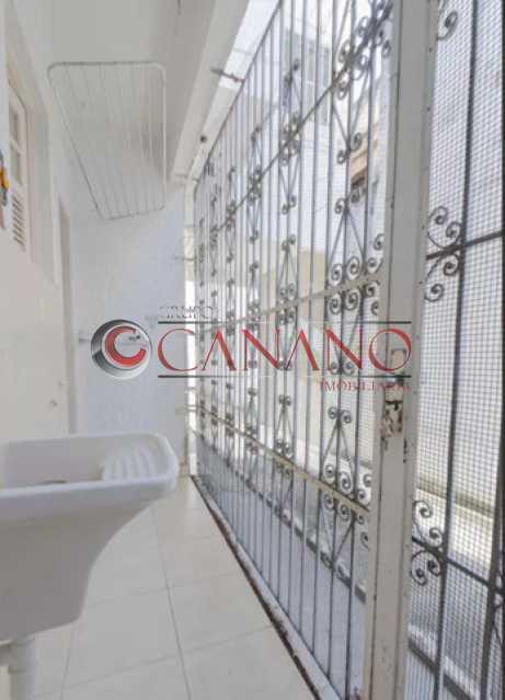 512132242273246 - Apartamento 2 quartos à venda Grajaú, Rio de Janeiro - R$ 385.000 - BJAP20776 - 19