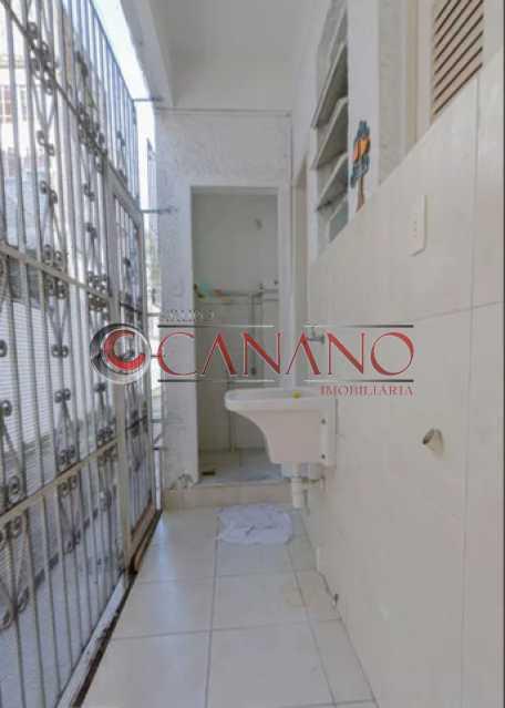 516157127349086 - Apartamento 2 quartos à venda Grajaú, Rio de Janeiro - R$ 385.000 - BJAP20776 - 20