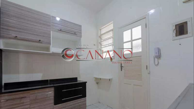519130120482478 - Apartamento 2 quartos à venda Grajaú, Rio de Janeiro - R$ 385.000 - BJAP20776 - 17